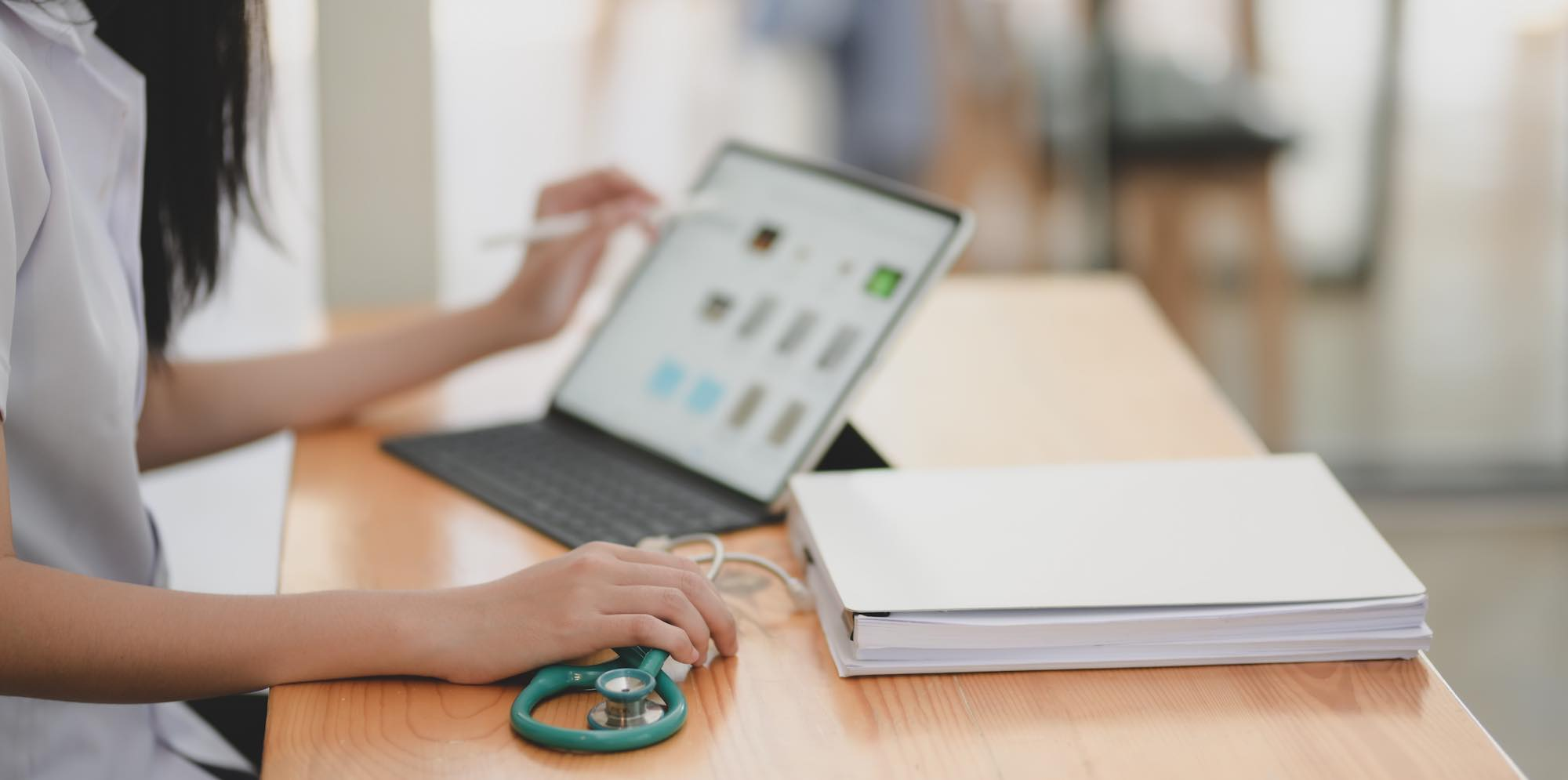 Online Healthcare Training Program