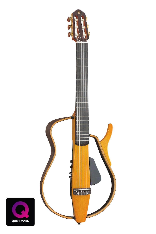 Quiet Mark Yamaha Silent Guitar