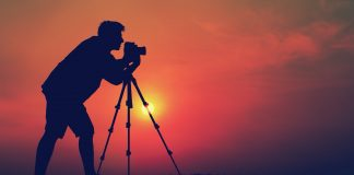 Sahm Adrangi Discusses the History of Photography