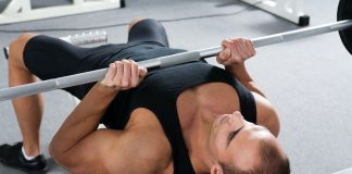 Top 5 Weight Bench Workouts to Try at Home for Beginners