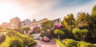 california insurance house