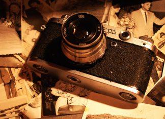 history photography