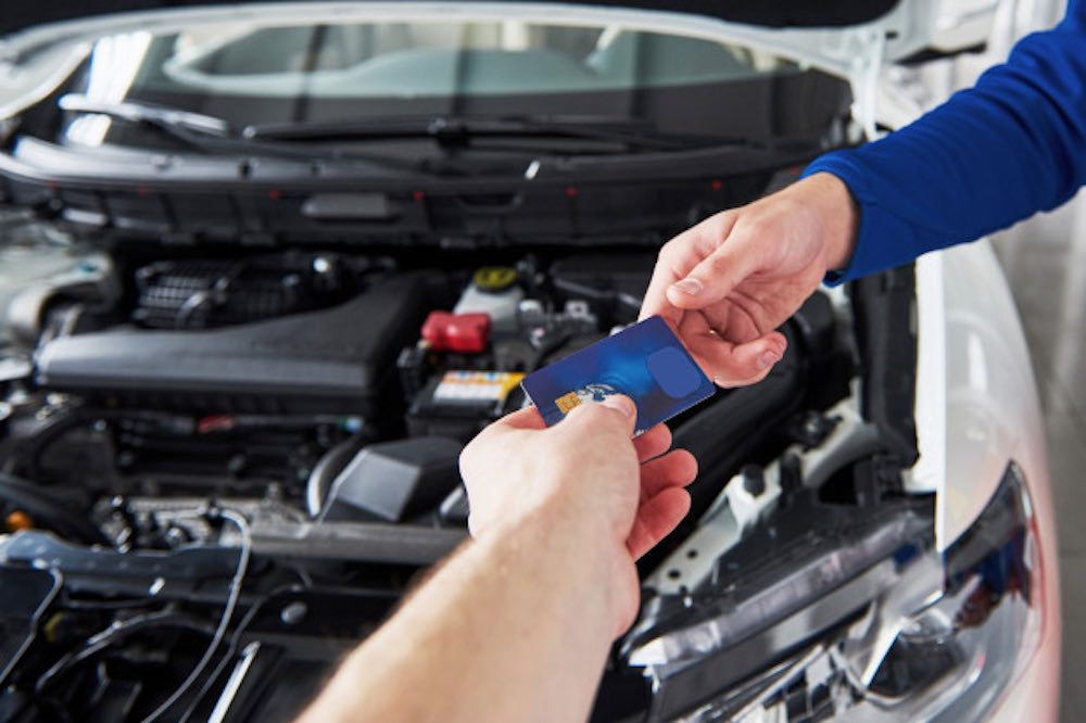 pay mechanic