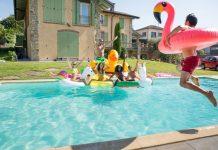Private Pool Accessories