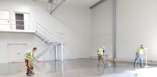 A Homeowner's Guide to Leveling a Concrete Floor