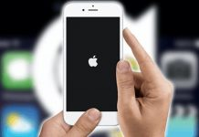 How to Fix iPhone Black Screen- Step by Step Guide