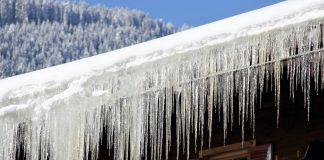 ICE ROOF