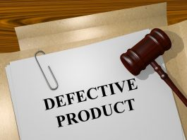 "Product Liability Failure: What Is a ""Failure to Warn"" Case?"
