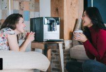 Quiet Mark Melitta CI Touch Coffee Machine
