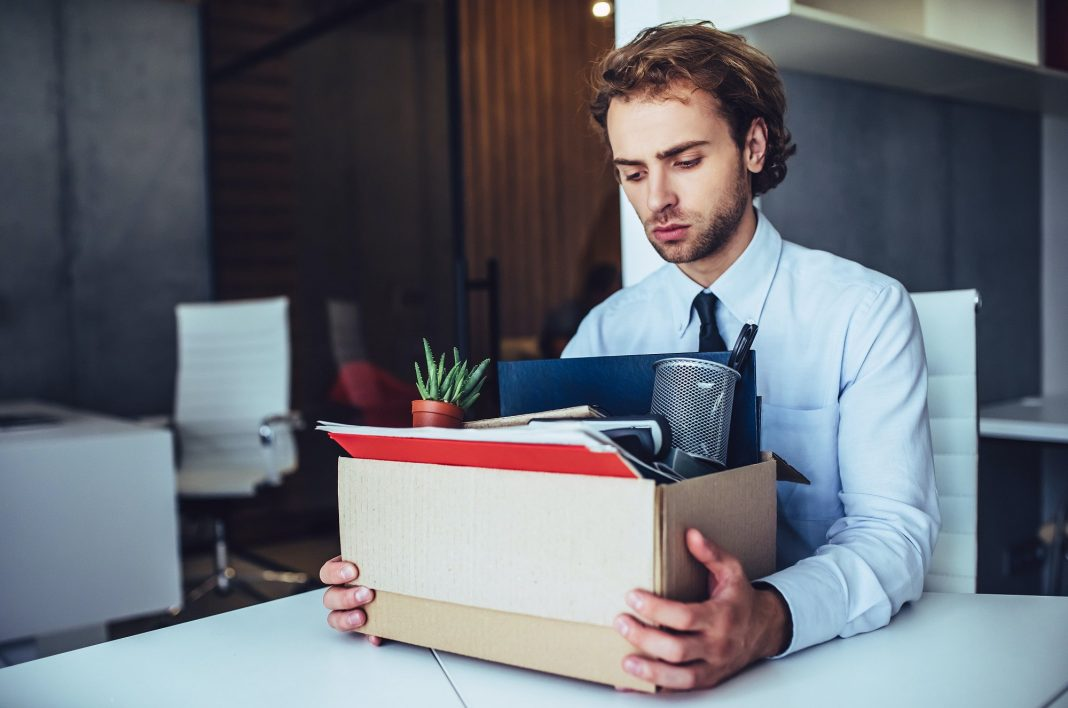 5 Different Signs You Were Fired Unfairly