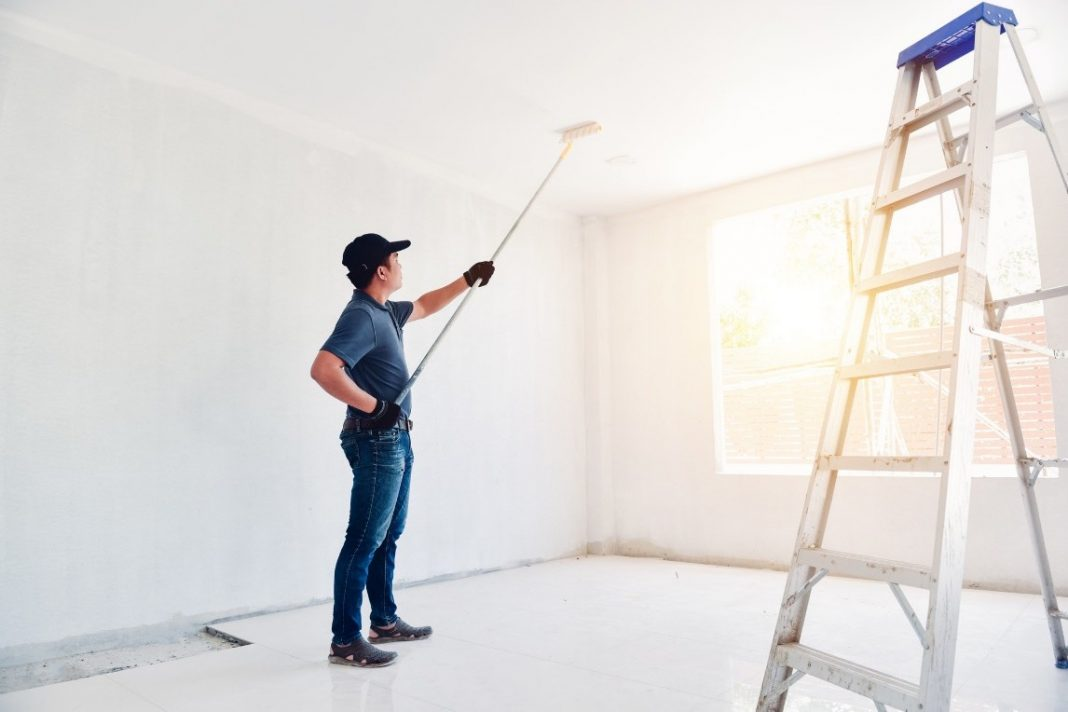 8 Effective Tips for Choosing the Best House Painting Service