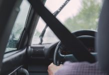 Cruising in the Rain