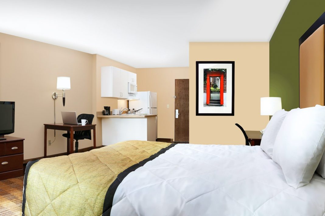 Let's Hit the Beach with Extended Stay America