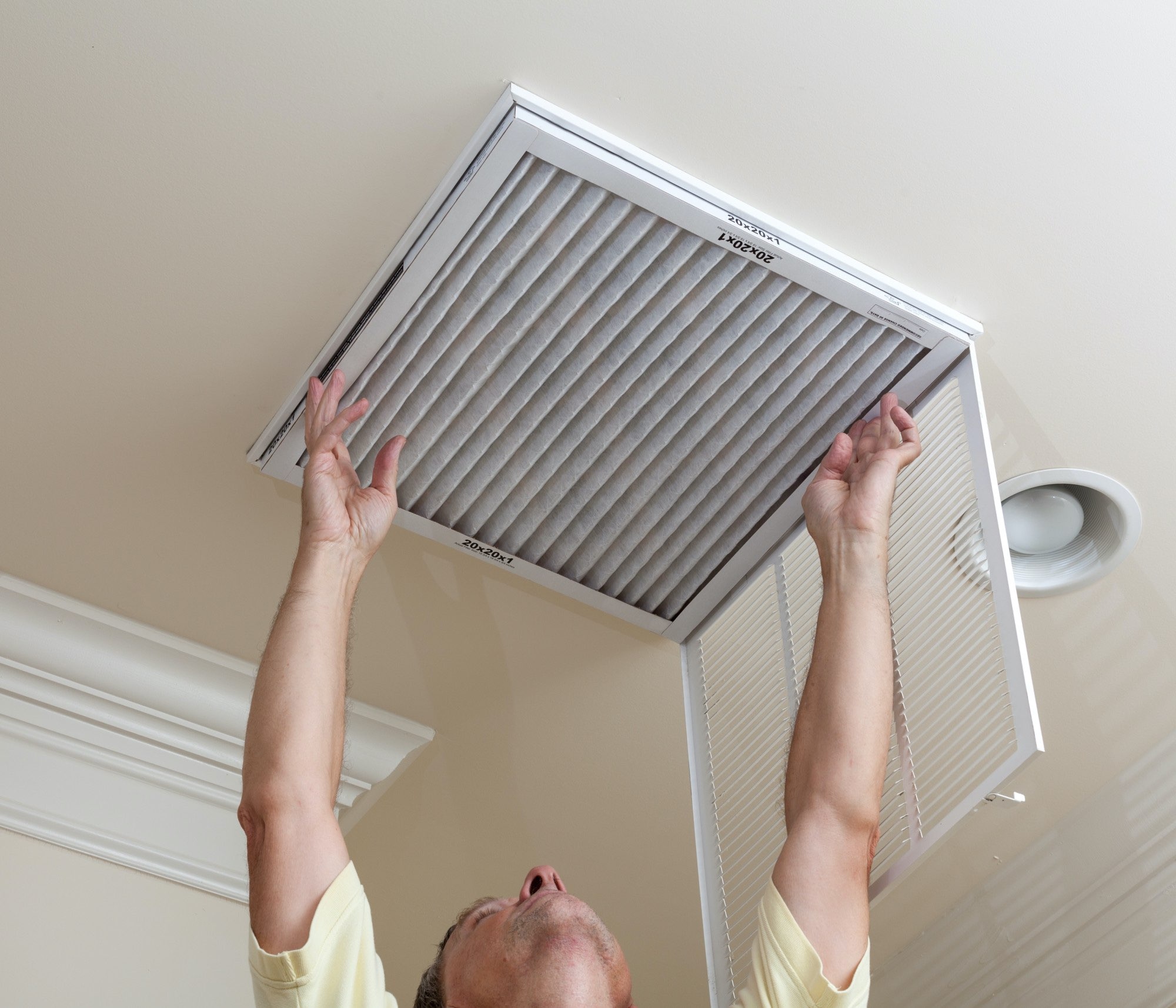 HVAC Maintenance 101: How to Keep All of Your HVAC System Components In Ship Shape Year-Round