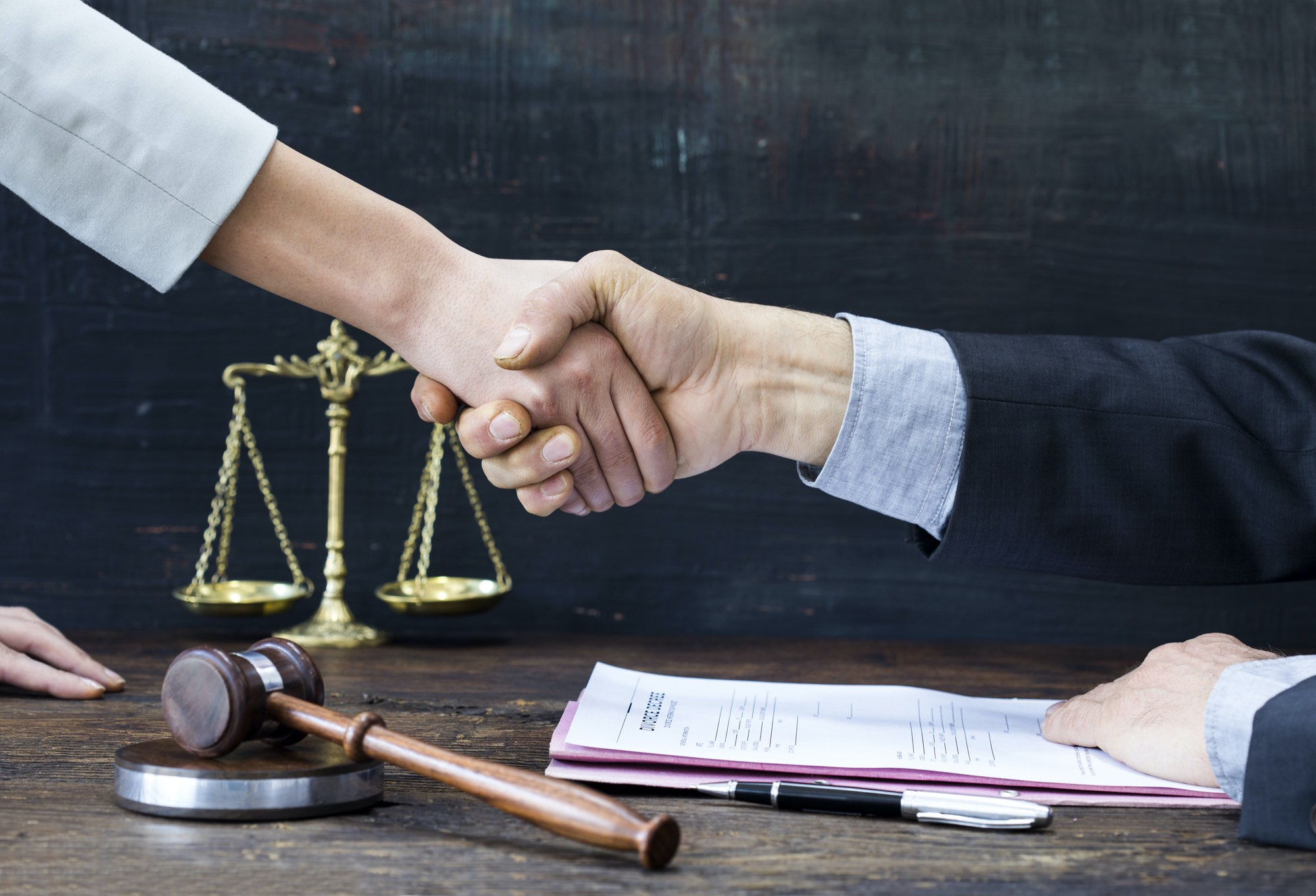 How to Find a Personal Injury Lawyer That Will Win Your Case