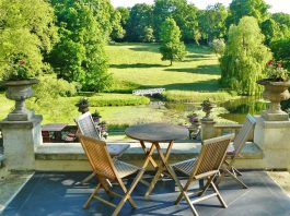 How to Make a Concrete Patio Look Better- 7 Ingenious Ideas
