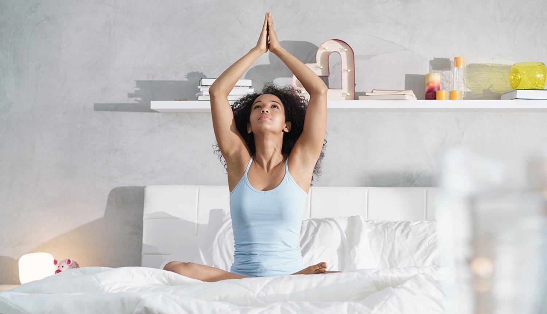 Shop Wellness Essentials from Your Favorite Marriott Hotel Brands