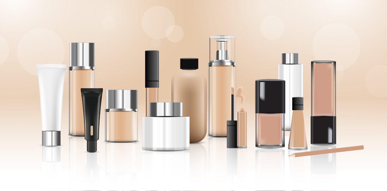 Smartest Way to Pack Makeup Sets to Flourish Your Cosmetic Business