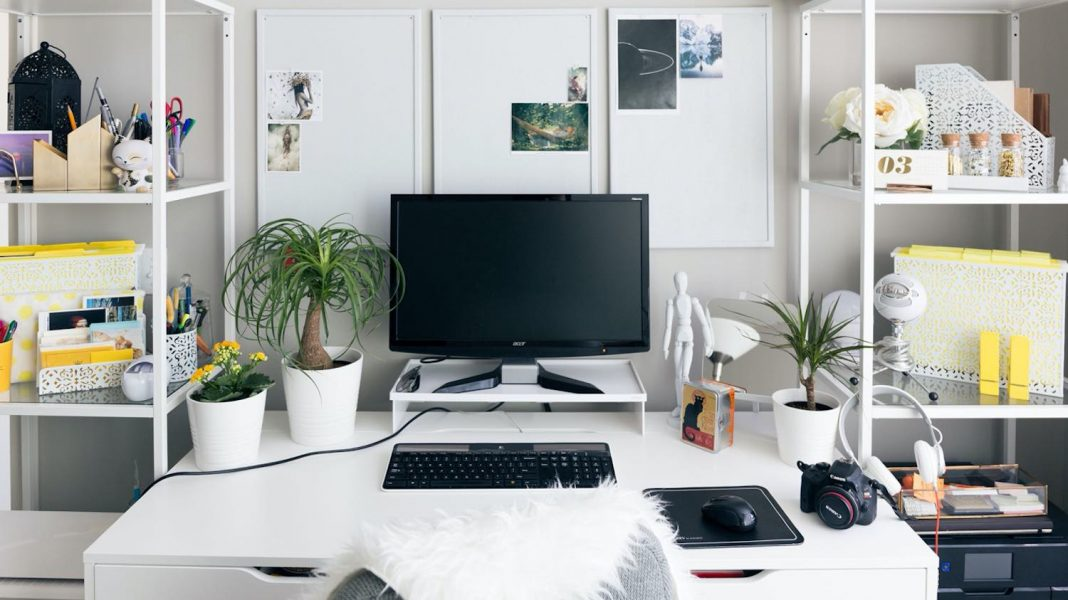 Top 5 tips to design your office