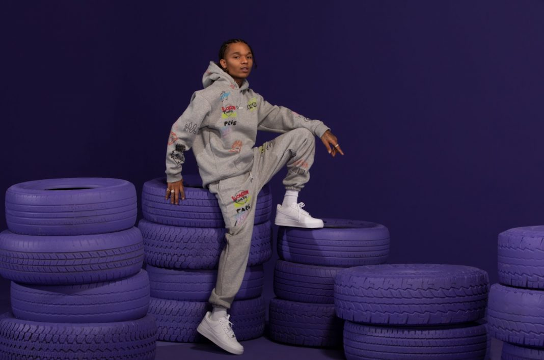 boohooMan x Swae Lee Collection!