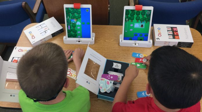 Kids Tracking App