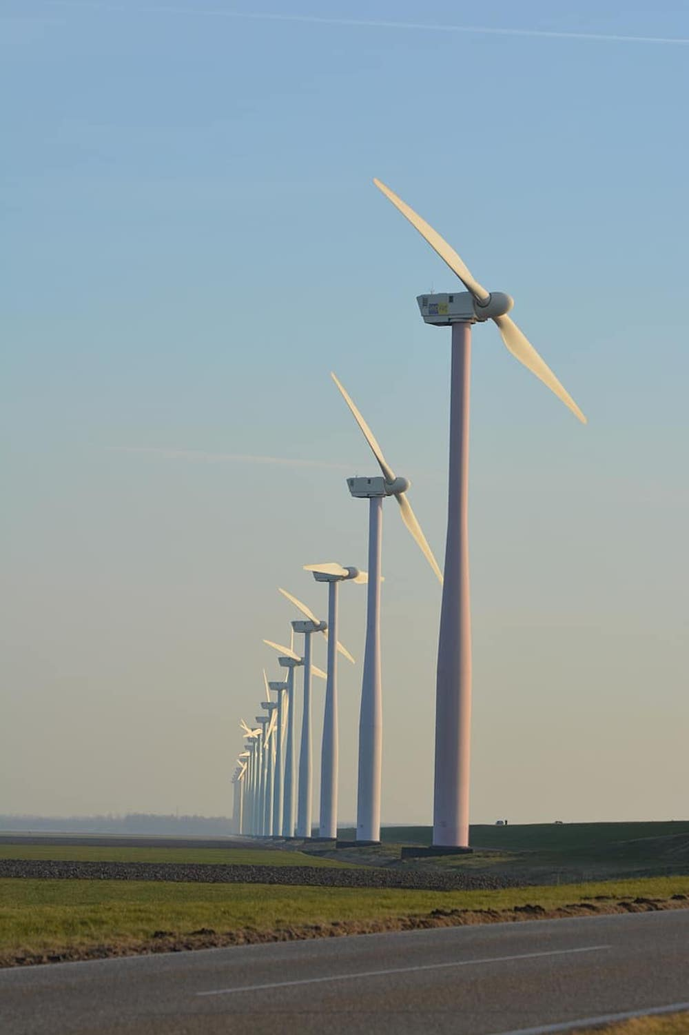 Everything You should Know about Wind Energy Farms