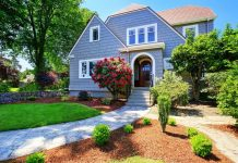 5 Small Front Yard Ideas to Improve Your Home's Curb Appeal