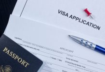 Different Types of US Visas