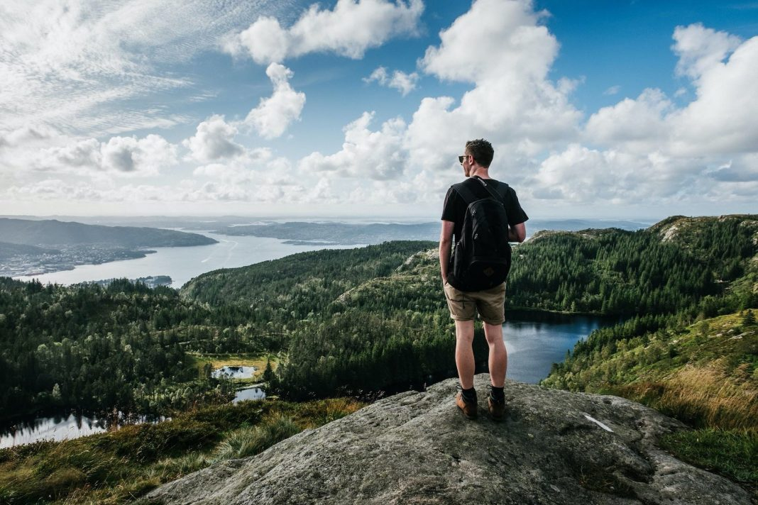 Best Gifts for Travelling and Hiking