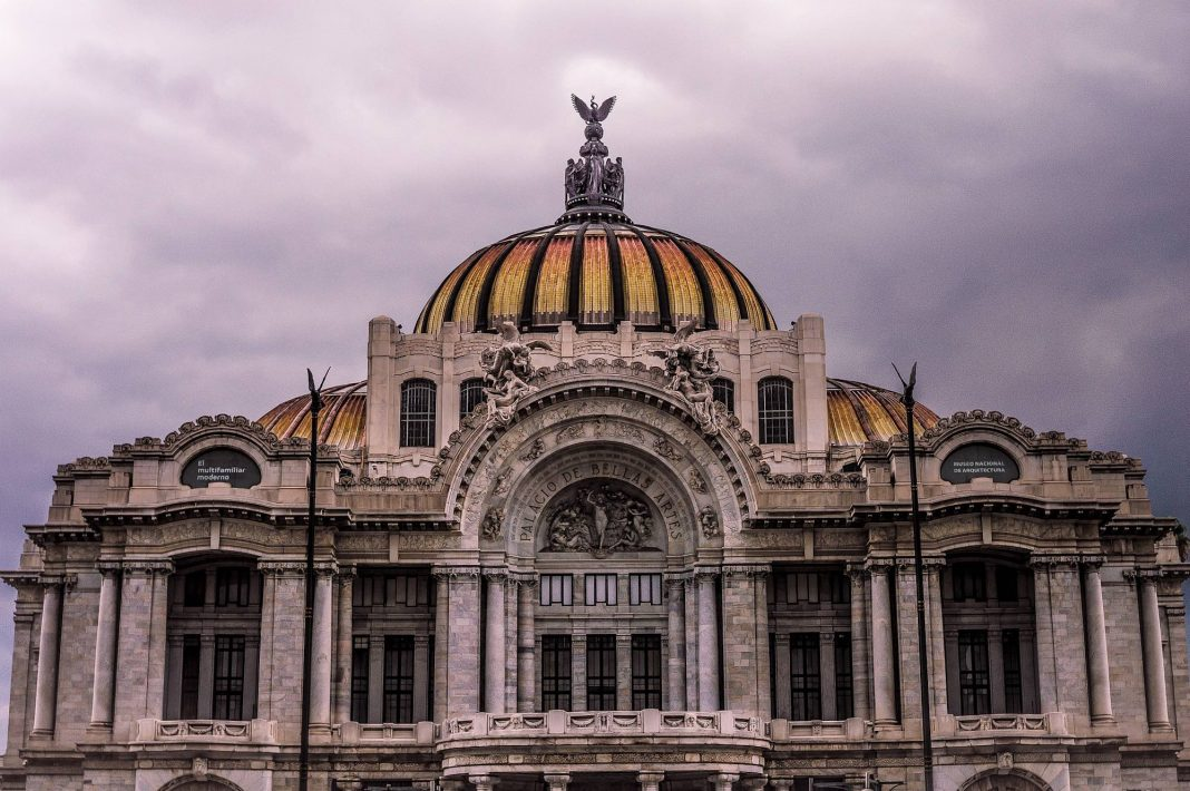 Discovering the heart of Mexico- Mexico City