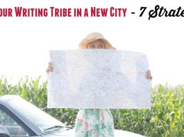 Find Your Writing Tribe in a New City