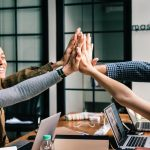How to Put Together a Sales Team That'll Move Your Products