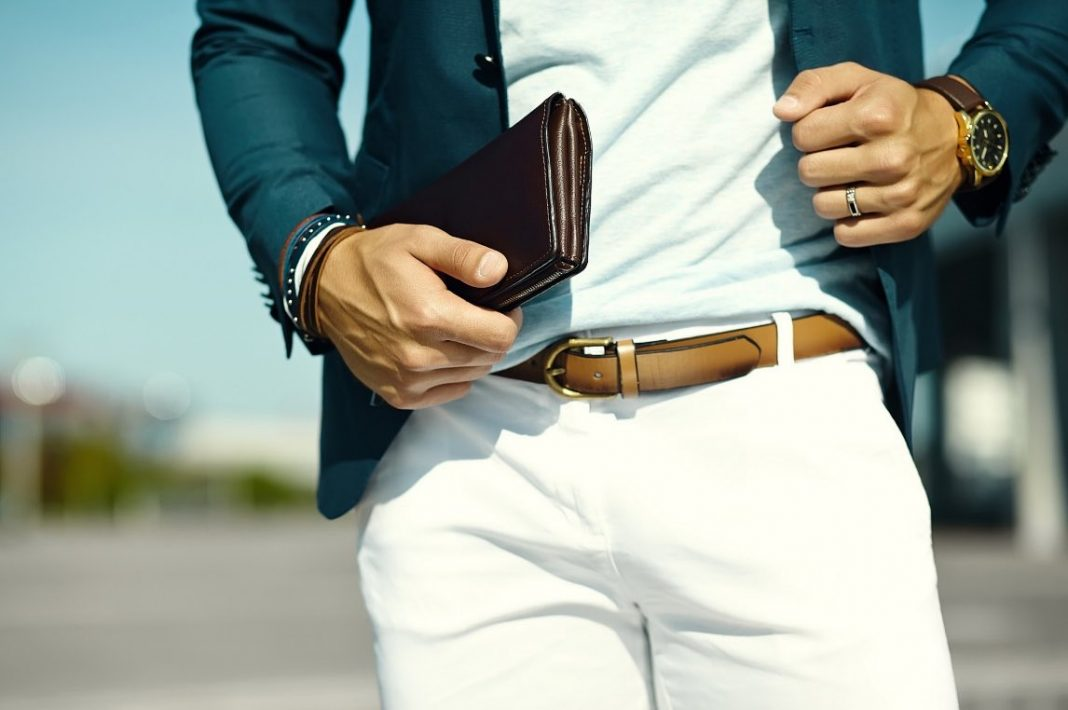 Men's Accessories: What Are the Best Men's Fashion Accessories?