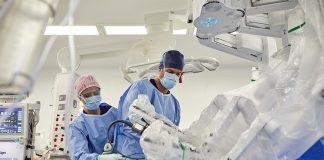 Robotic Prostate