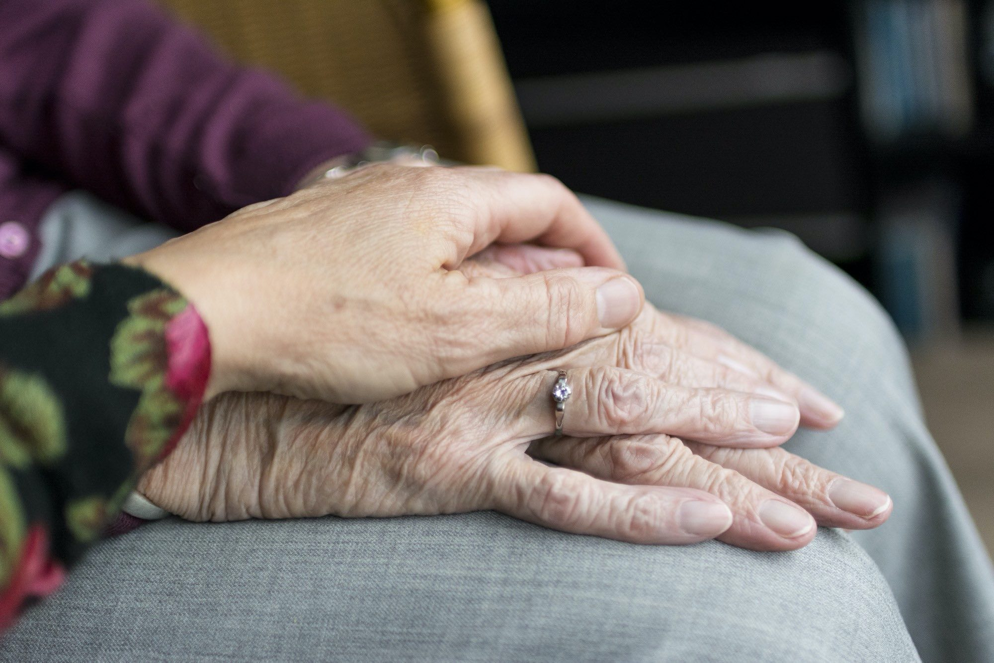 These Are the Common Signs of Nursing Home Abuse