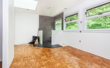 This Is How to Clean Cork Floors the Right Way