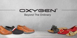 oxygen shoes in Pakistan