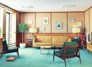 9 Interior Design Tips for Vintage-Loving Homeowners