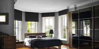 Blinds for Your Home Bedroom