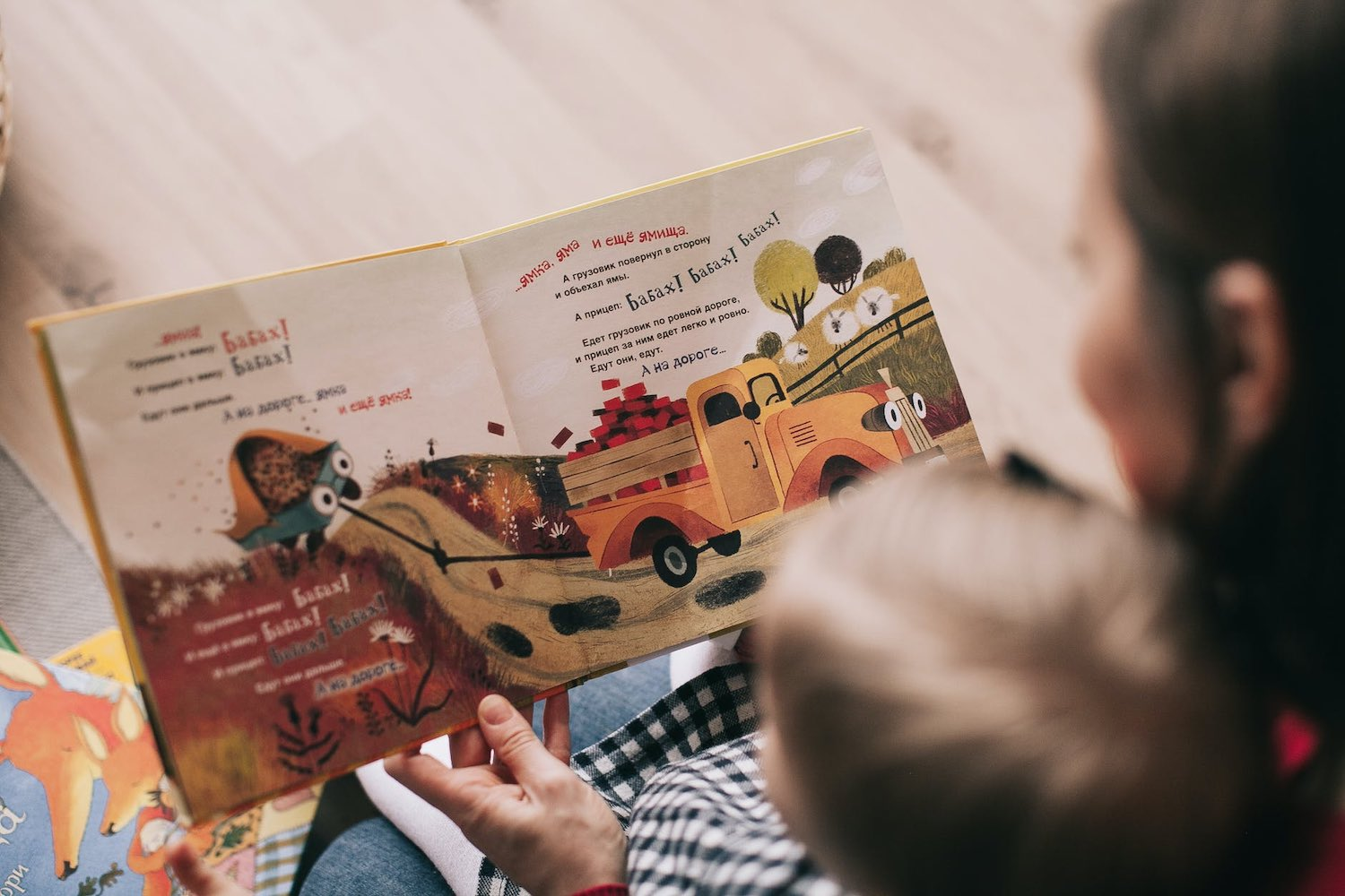 How To Encourage Your Child Adjust To A Preschool Or Childcare
