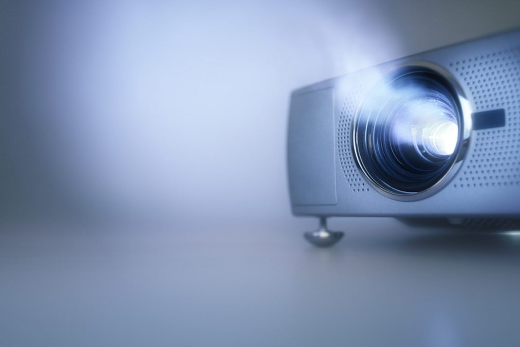 HOW DO YOU CARE FOR YOUR PROJECTOR