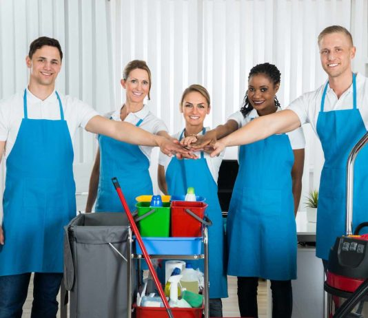 How to Get Clients for a Cleaning Business: 5 Effective Strategies