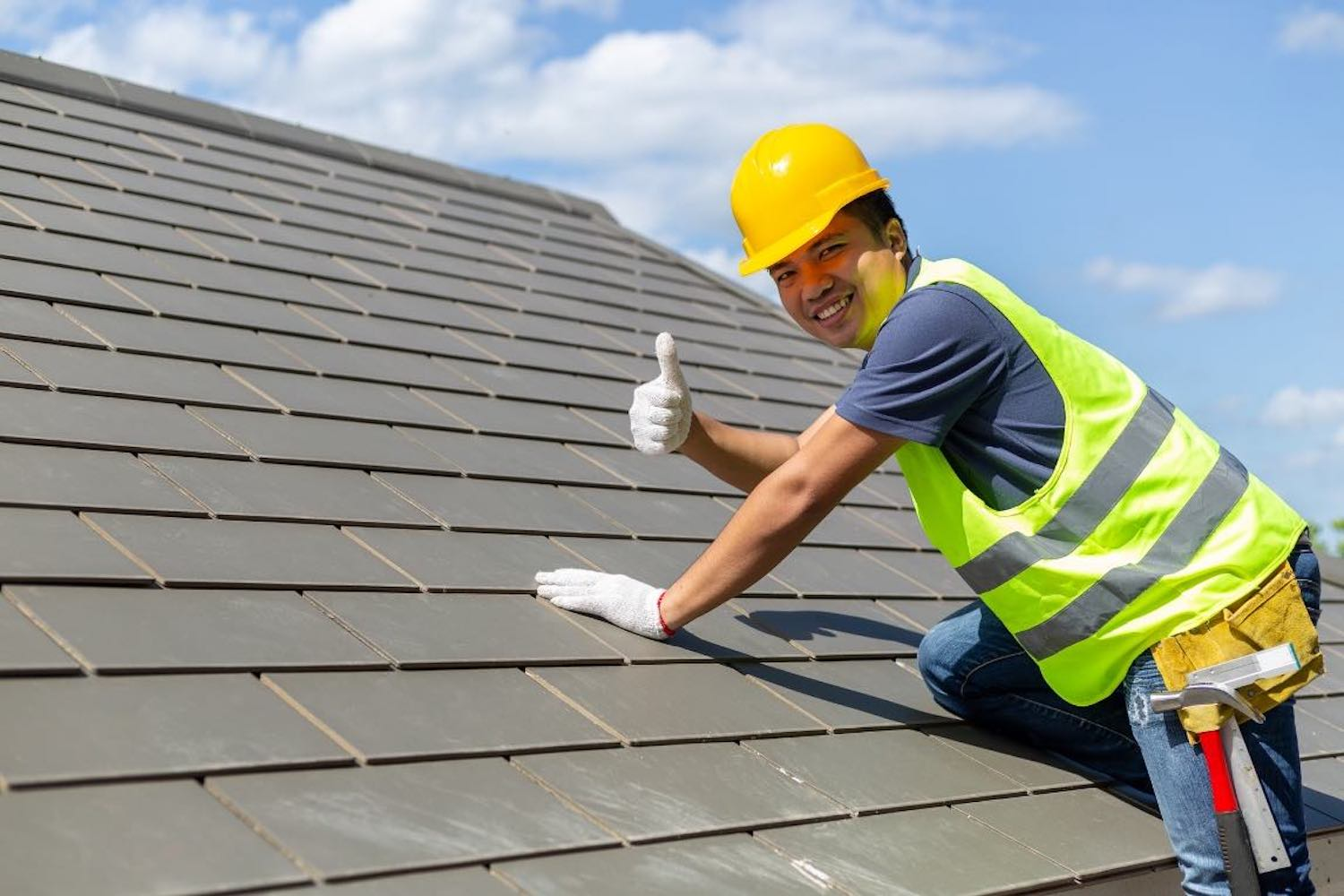 Keep a Roof Over Your Head: 5 Questions to Ask a Roofing Contractor