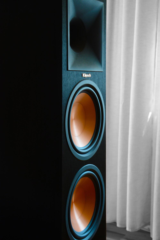 Klipsch Center Speakers