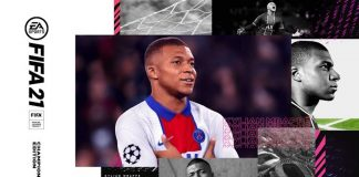 Pre-Order FIFA 21 at Currys PC World Today