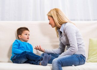 Tips for Helping Young Children Cope With Divorce
