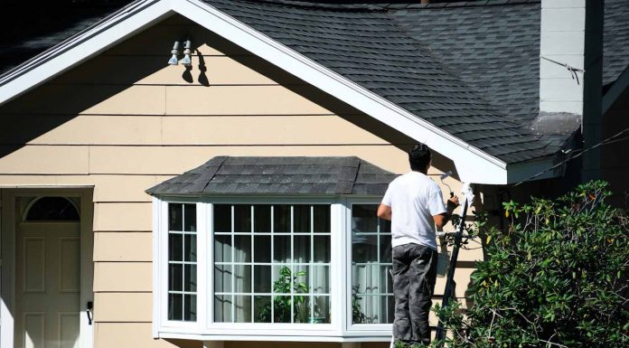 7 Factors to Consider When Choosing a Residential Painting Service