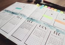 A Diary Journal