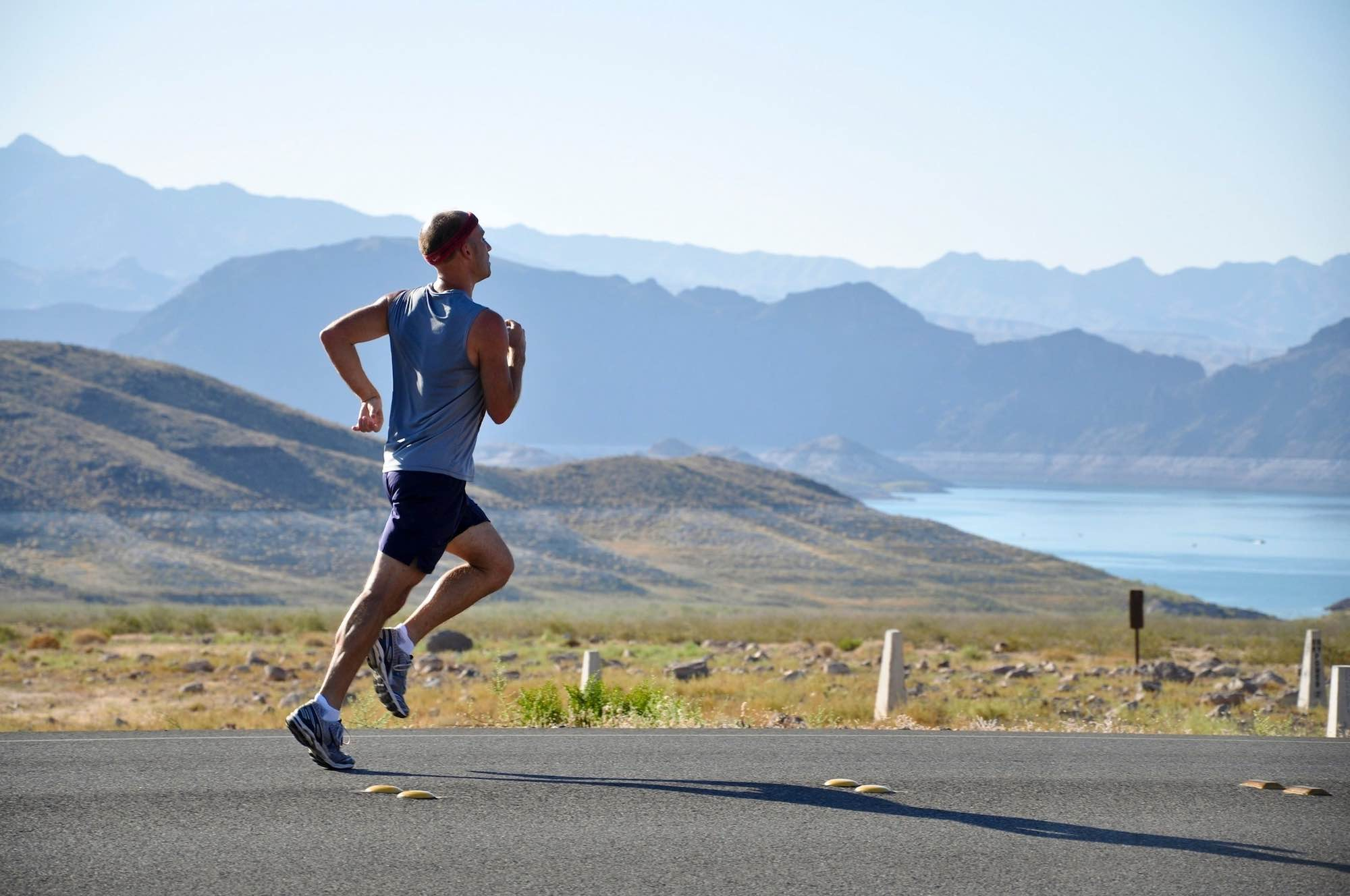 Factors to Consider when Selecting Comfortable Running Shoes for Men