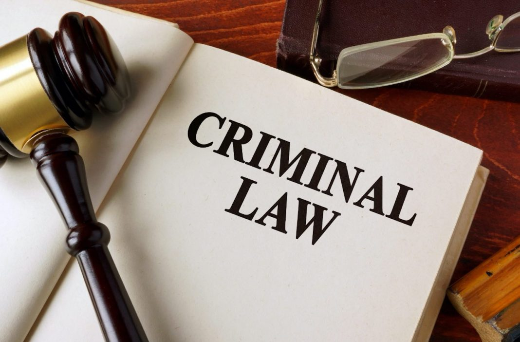 Criminal Defense Lawyers